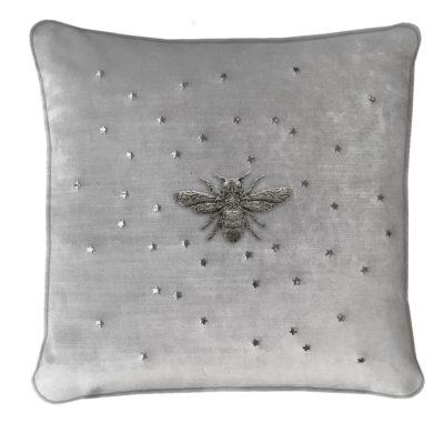 Adelheid I Throw Pillow