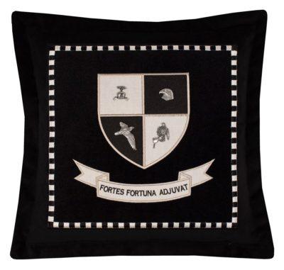Artemis Falcon Cushion Front