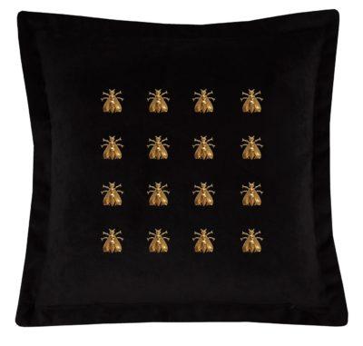 Bellatrix IV Cushion Front.