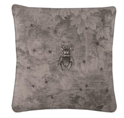 Clymene III Cushion Front