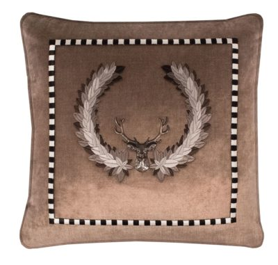 Elektra IV Cushion Front.