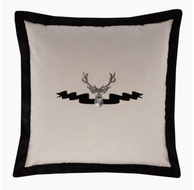 Elektra IX Cushion Front