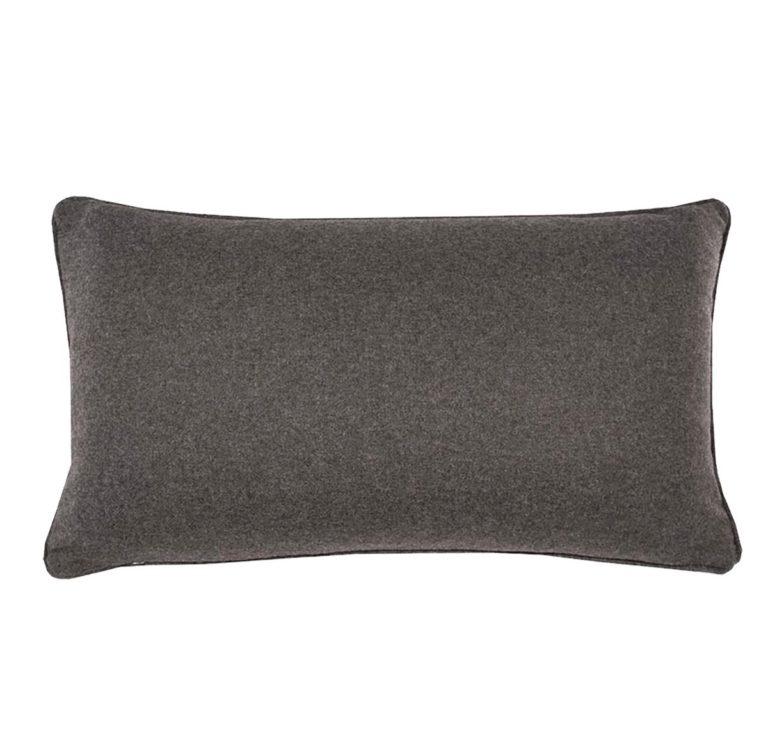 Eurydice II Cushion Back.