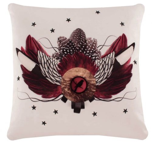 Jocasta III Cushion Front