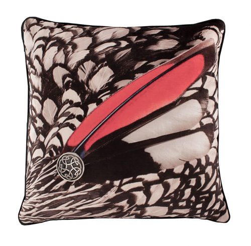 Jocasta V Cushion Front