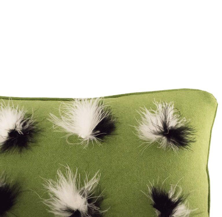 Katherina I Cushion Edge
