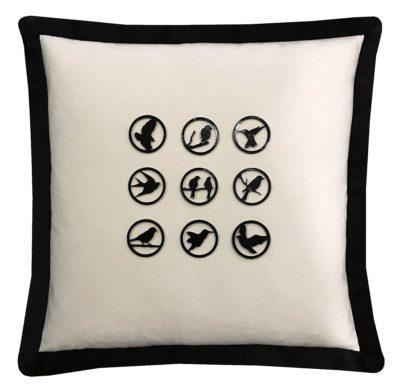 Lucasta I Cushion Front