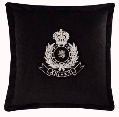 Medusa IV Cushion Front