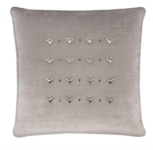 Pompeia I Cushion Front