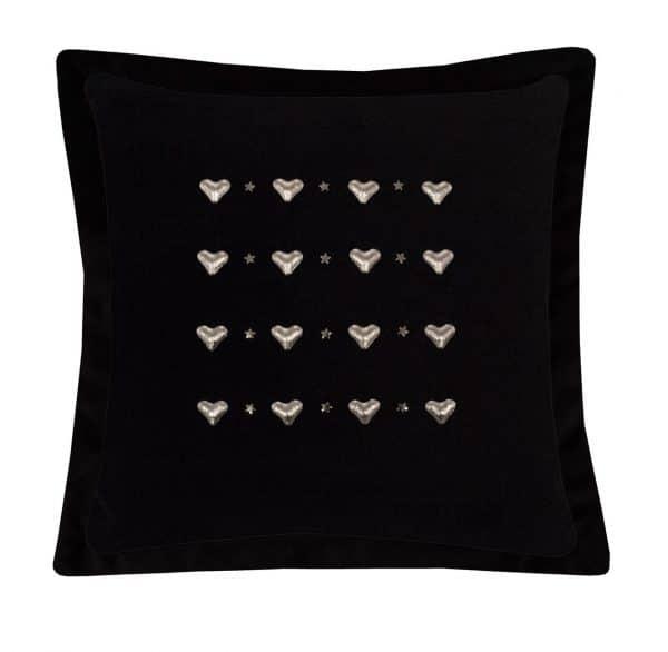 Pompeia II Cushion Front
