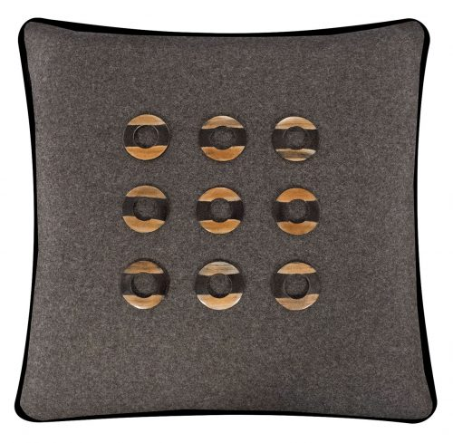 Salvatrix II Cushion Front