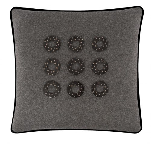 Salvatrix IV Cushion Front