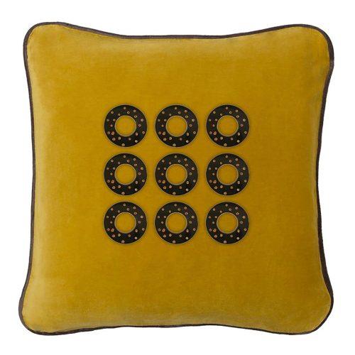 Salvatrix V Cushion Front
