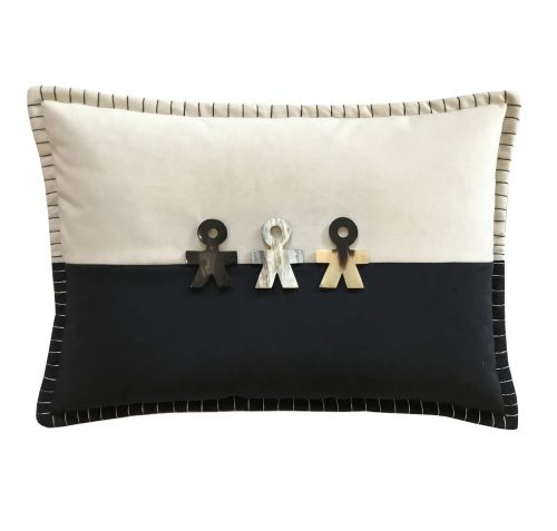 Aeneas Cushion Front
